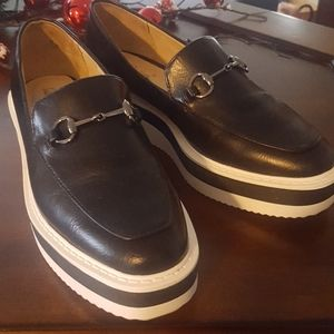 Nearly New Loafer shoes women's 8M